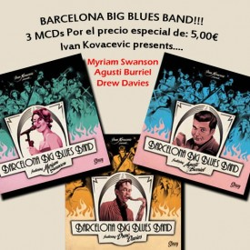 Barcelona Big Blues Band