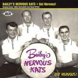 Get Nervous!