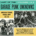 Vol. 1 & 2 - American Teenage Garage Hoot!