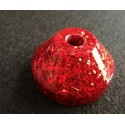 Red Sparkly