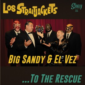 To The Rescue Big Sandy / To The Rescue El Vez