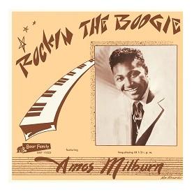 Rockin The Boogie