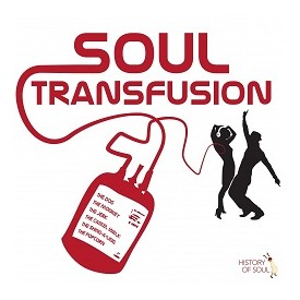 Soul Transfusion