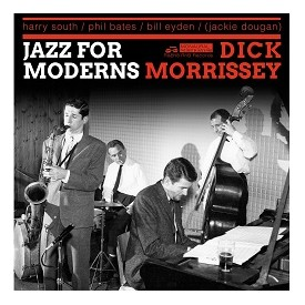 Jazz for Moderns