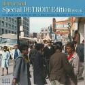 Special Detroit Edition 1961-64