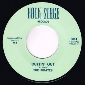 Cuttin' Out / Naughty Girl