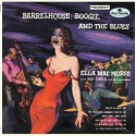 Barrelhouse, Boogie, And The Blues