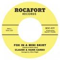 Fox In A Mini Skirt - Bad Luck
