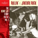 1957 - 61 - Rollin' To The Jukebox