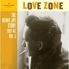 1957 - 61 - Love Zone