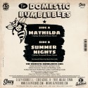 Mathilda / Summer Nights