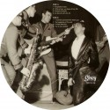 Temptation Baby - Picture Disc