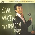 Temptation Baby - Lote Disco de vinilo + Picture Disc