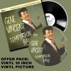 Temptation Baby