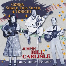 Gonna Shake This Shack Tonight- Busy Body Boogie
