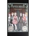 Recortables Paper Dolls
