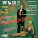 Shakin' Not Stirred: The Secret Agent Sessions