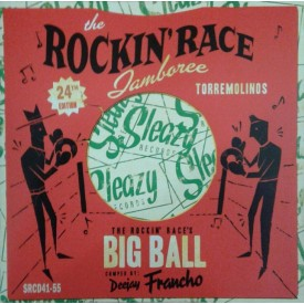 The Rockin Race Big Ball - Vol. 2