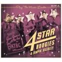 4 Star Boogies & Jumpin' Hillbilly