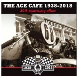 80th anniversary album