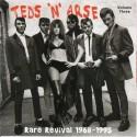 Rare Revival 1968-1995