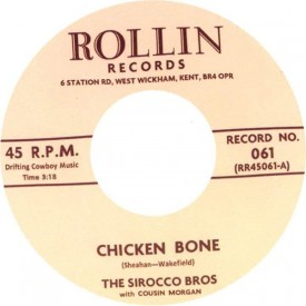 Chicken Bone / I Put A Hex On You