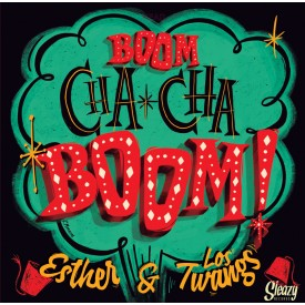 Boom Cha Cha Boom!