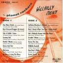 Hillbilly Beat