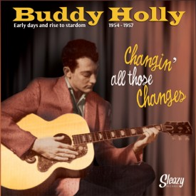 Legacy Of Buddy Holly