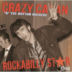 Rockabilly Star