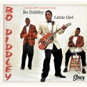 Bo Diddley / Little Girl