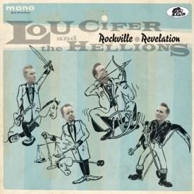Rockville Revelation