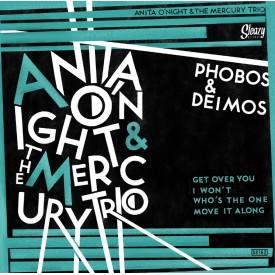 Phobos & Deimos