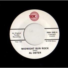 Midnight Sun Rock / Next Boat