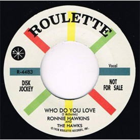 Who Do You Love / Bo Diddley