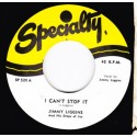 I Can't Stop It / Troubles Good-Bye