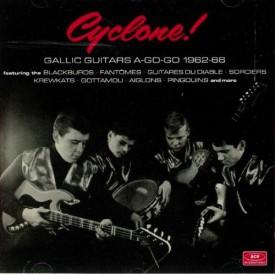Gallic Guitars A-Go-Go 1962-66
