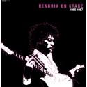 Hendrix on Stage 1966-1967