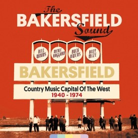 Country Music Capital Of The West 1940 - 1974