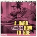 Vol. 1 DArk & Moody Rhythm & Blues Popcorn - Style