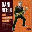 Los Saxofonistas Salvajes Vol 2 CD