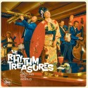 The Rhythm Treasures
