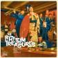 The Rhythm Treasures