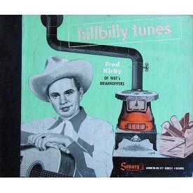 Hillbilly Tunes