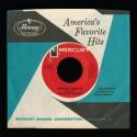 Mercury Singles 1966-1968