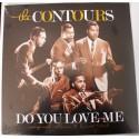 Do You Love Me - Original Album & Bonus Tracks