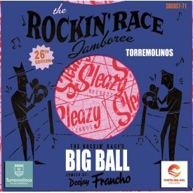 The Rockin Race Big Ball - Vol. 2