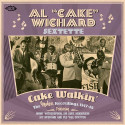 Cake Walkin' - The Modern Recording 47-48