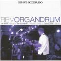 Reverend Organdrum
