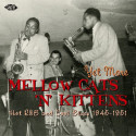 Hot R&B and Cool Blues 1945 - 1951